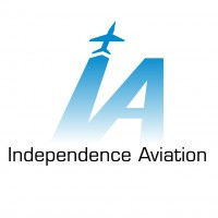 Independence Aviation logo