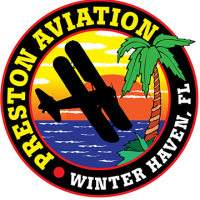Preston Aviation - Tailwheel Flight School logo