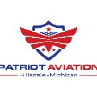 Patriot Aviation logo