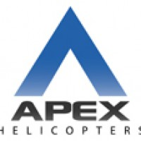 Apex Helicopters logo