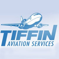 Tiffin Aviation Services, Inc. logo