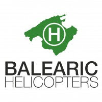 Balearic Helicopters logo