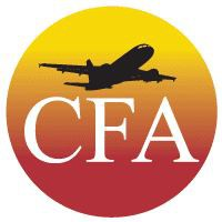 California Flight Academy logo