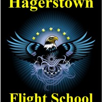 Hagerstown Flight School, LLC logo