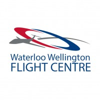Waterloo Wellington Flight Centre logo