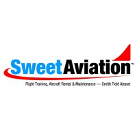 Sweet Aviation, LLC logo