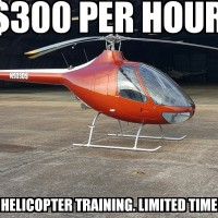 Neches Helicopter Training logo