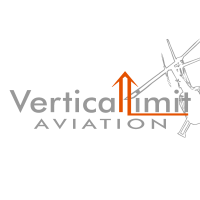 Vertical Limit Aviation logo