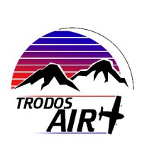 Trodos Air logo