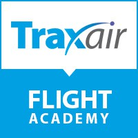 Trax Air Flight Academy logo