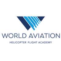 World Aviation Helicopter Flight Academy logo