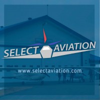 Select Aviation Training Center logo