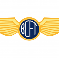 Bournemouth Commercial Flight Training (BCFT) logo