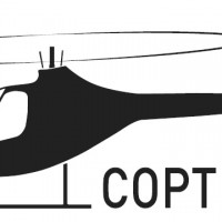 Coptering logo
