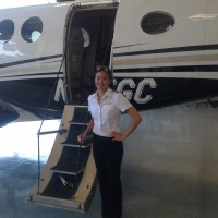 King Air First Officer