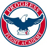 Progress Flight Academy logo