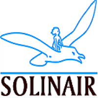 Solinair Ltd. logo