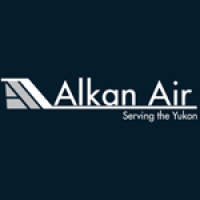 Alkan Air  logo