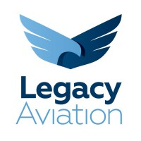Legacy Aviation logo