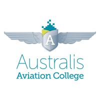Australis Aviation College logo