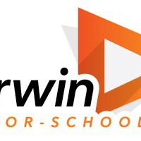 Airwin Aviator School logo