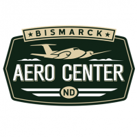 Bismarck Aero Center logo