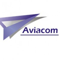Aviacom Flight Academy logo