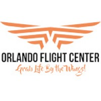 Orlando Flight Center logo