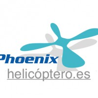 Phoenix Helicopters Spain logo