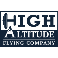High Altitude Flying Company logo