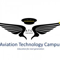 Aviation Technology Campus (ATC) logo