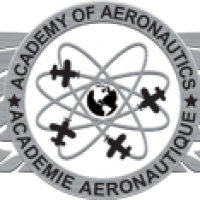 Academy of Aeronautics logo