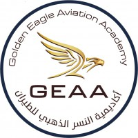 Golden Eagle Aviation Academy logo
