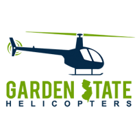 Garden State Helicopters logo