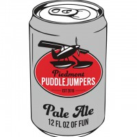Piedmont Puddle Jumpers logo