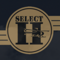 Select Helicopters logo