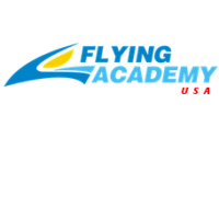 Flying Academy logo