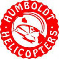 Humboldt Helicopters logo