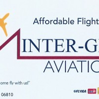 Inter-Global Aviation LLC logo