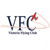 Victoria Flying Club logo
