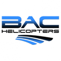 BAC Helicopters logo
