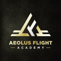 Aeolus Flight Academy logo