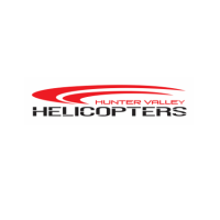 Hunter Valley Helicopters logo