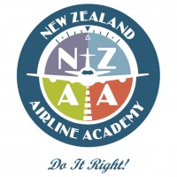 New Zealand Airline Academy Limited logo