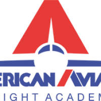 American Aviation Flight Academy logo