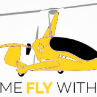 Come Fly With Us logo